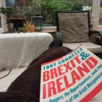 Tony Connolly Brexit